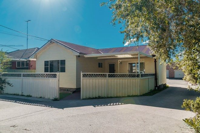Picture of 1/31 Stafford Street, KINGSWOOD NSW 2747