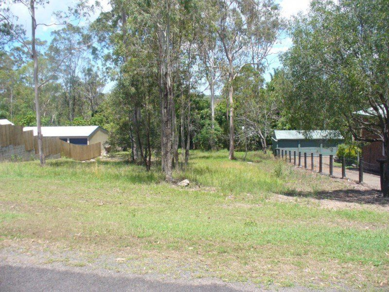 103 Woods Road, Sharon QLD 4670, Image 1