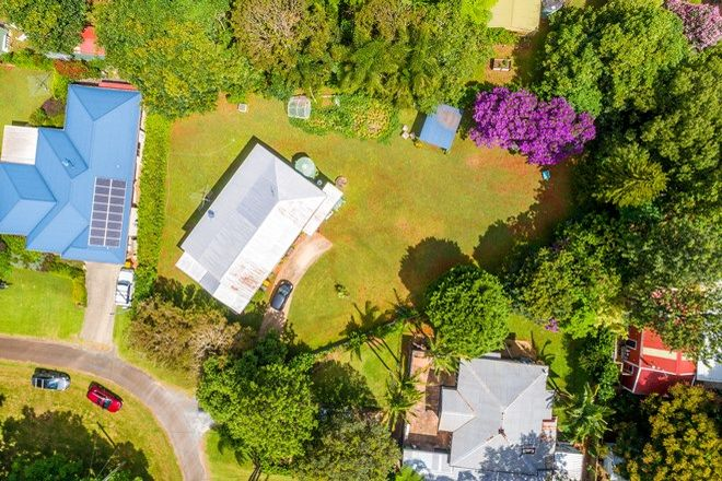 Picture of 8 Golfers Crescent, TAMBORINE MOUNTAIN QLD 4272