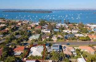 Picture of 176 Point O'Halloran Road, Victoria Point QLD 4165