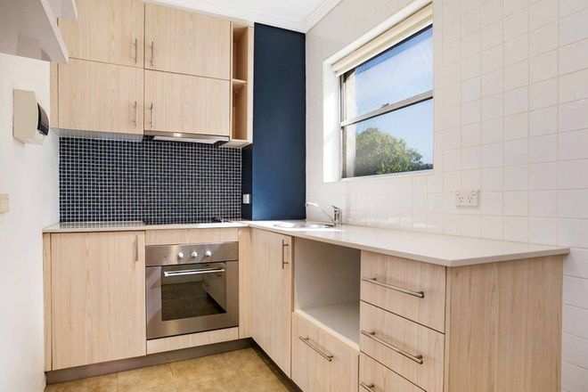 Picture of 1/5-7 Rocklands Road, WOLLSTONECRAFT NSW 2065