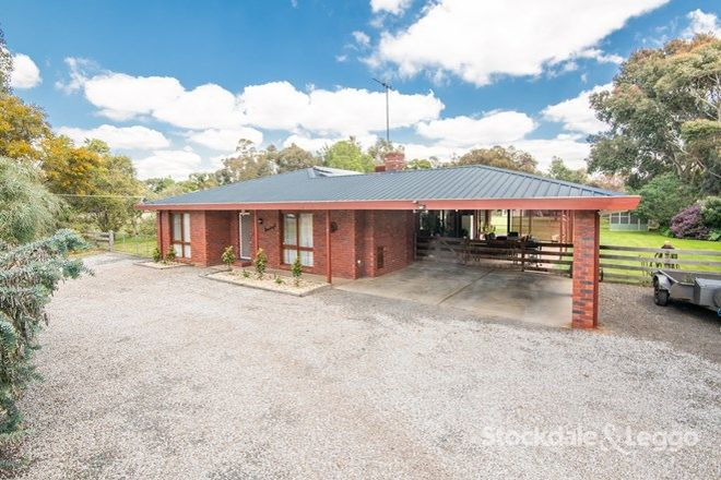 Picture of 4 Brian Court, GRAHAMVALE VIC 3631