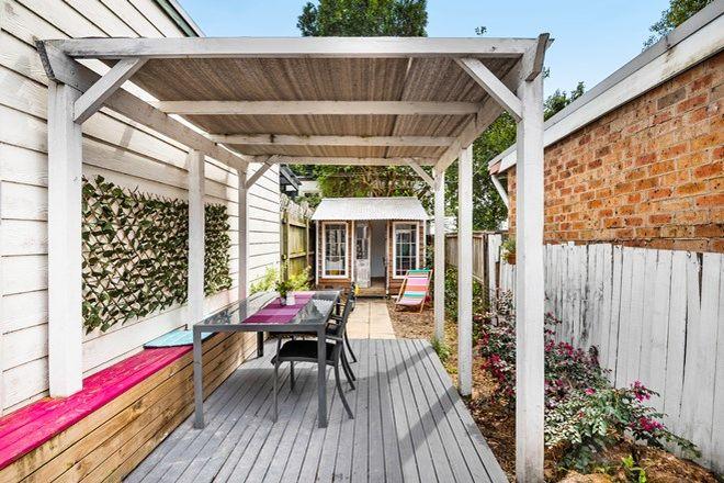 Picture of 46 High Street, BALMAIN NSW 2041