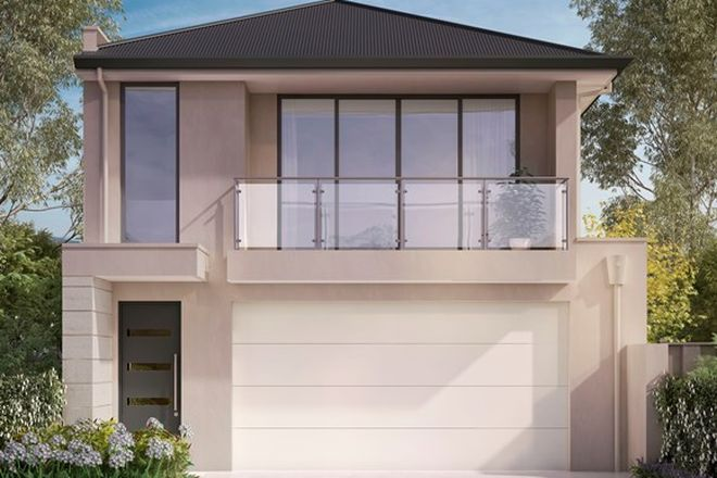 Picture of Lot 28 Riverside Avenue, ALLENBY GARDENS SA 5009