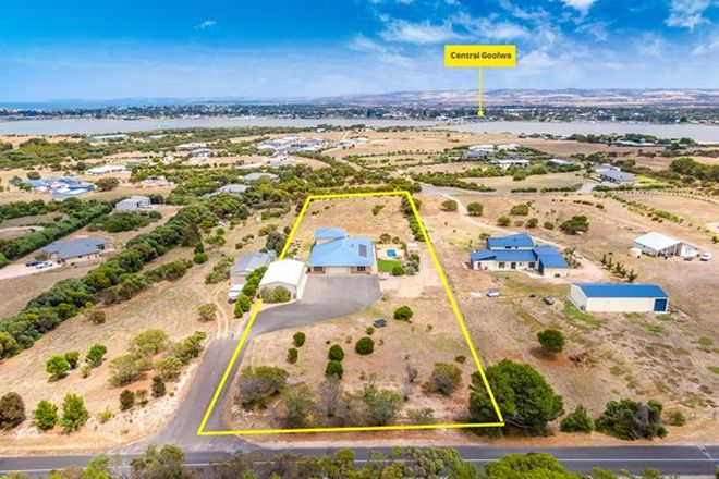 Picture of 11 Captain Sturt Road, HINDMARSH ISLAND SA 5214