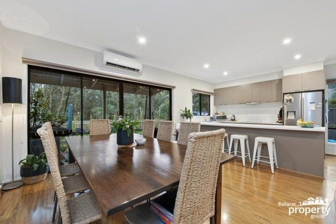 Picture of 6 Lucia Crescent, MOUNT CLEAR VIC 3350