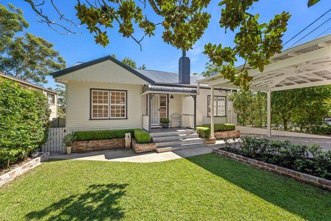 Picture of 47 Edward Street, SYLVANIA NSW 2224