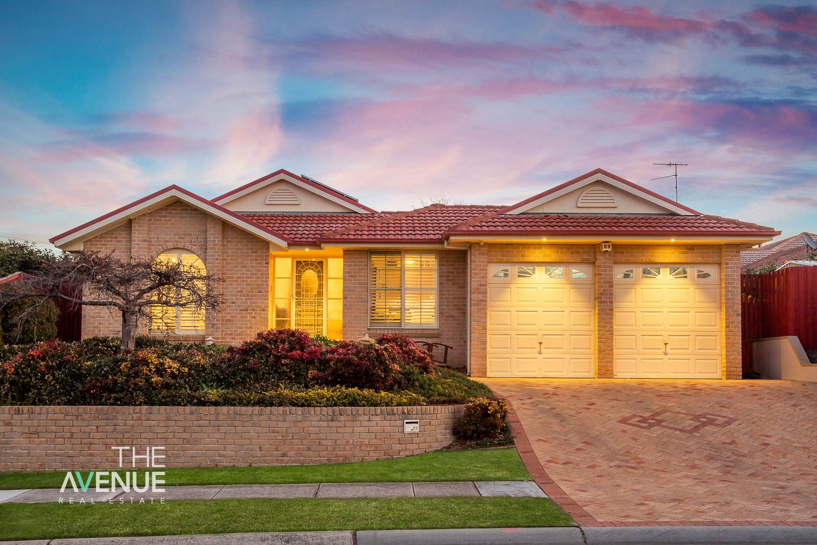 22 Milford Drive, Rouse Hill NSW 2155, Image 0