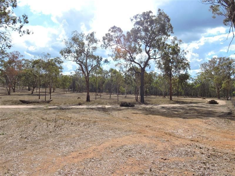 Lot 31 White Street, Pratten QLD 4370, Image 2