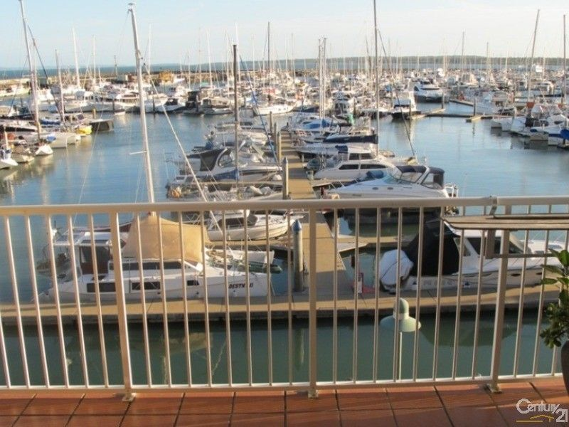 26 Great Sandy Straits Marina, Urangan QLD 4655, Image 0