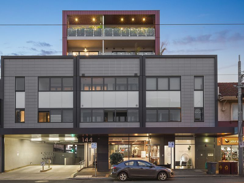 205/144 Hawthorn Road, Caulfield North VIC 3161, Image 0