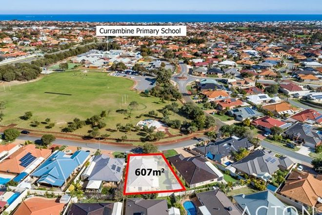 Picture of 5 Carlton Turn, CURRAMBINE WA 6028