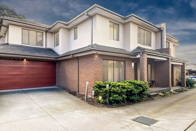 Picture of 9/241 Soldiers Road, BEACONSFIELD VIC 3807