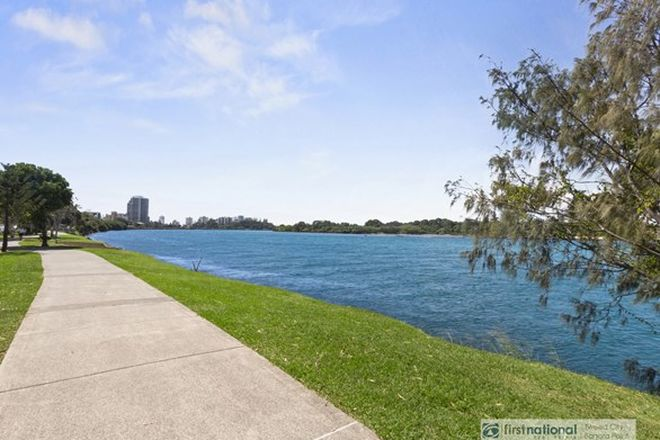 Picture of 2/40 Keith Compton Drive, TWEED HEADS NSW 2485