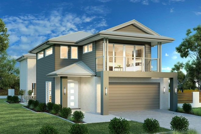 Picture of Lot 6 Sunnyside Street, ALGESTER QLD 4115