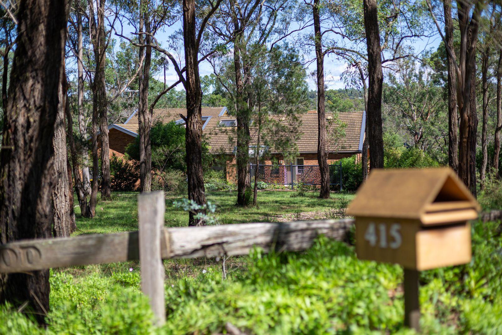 415 Wilton Park Rd, Wilton NSW 2571, Image 0