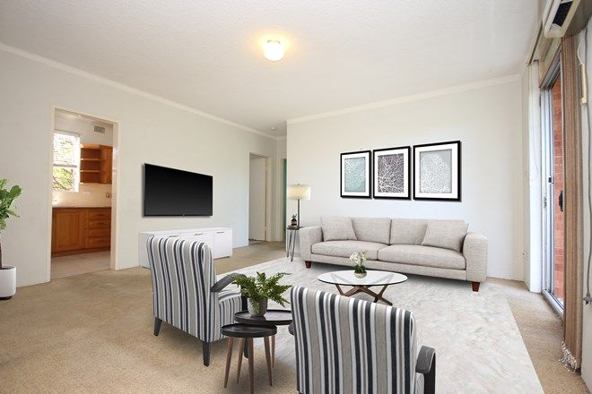Picture of 10/20B Gaza  Road, WEST RYDE NSW 2114