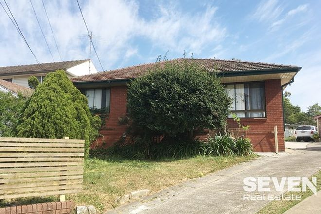 Picture of 28 Francine Street, SEVEN HILLS NSW 2147