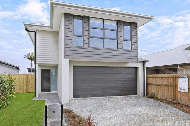 Picture of 3 Promenade Circuit, ROTHWELL QLD 4022