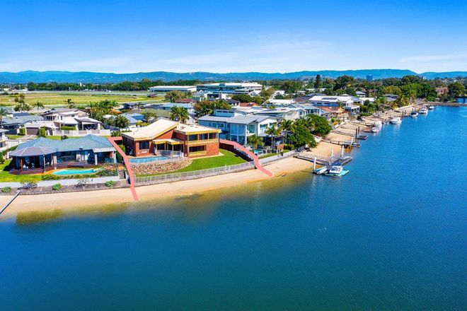 Picture of 11 Daimler Drive, BUNDALL QLD 4217