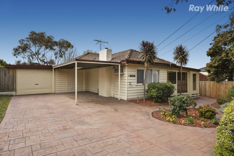 10 Norma Crescent South, Knoxfield VIC 3180, Image 0