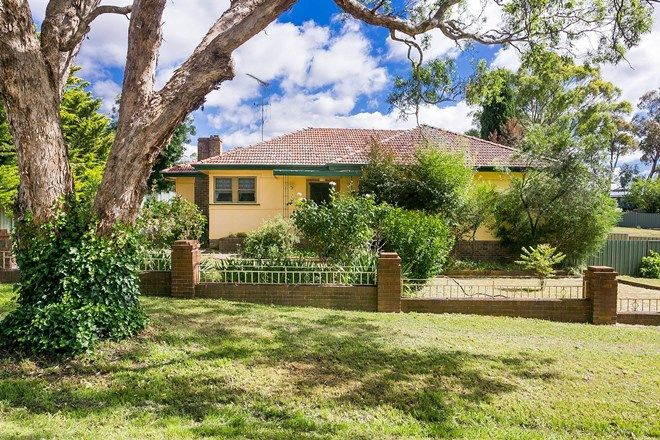 Picture of 9 Hume Street, GUNNING NSW 2581