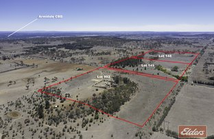Picture of 347 Kellys Plains Road, Armidale NSW 2350
