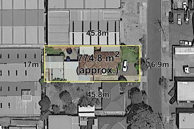 Picture of 39 Fraser Street, AIRPORT WEST VIC 3042