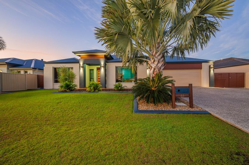 81 Raptor Parade, Banksia Beach QLD 4507, Image 0