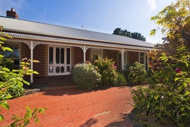 Picture of 535 Boundary Road, CHARLEMONT VIC 3217