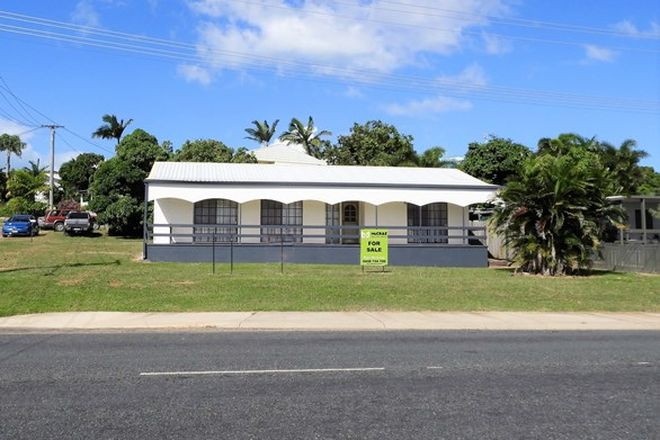 Picture of 13 Sunset Crescent, BOWEN QLD 4805