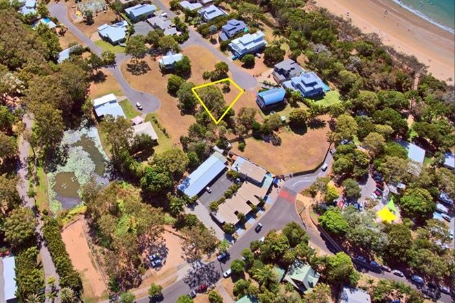 Picture of L37 Beach Houses Estate Road, AGNES WATER QLD 4677