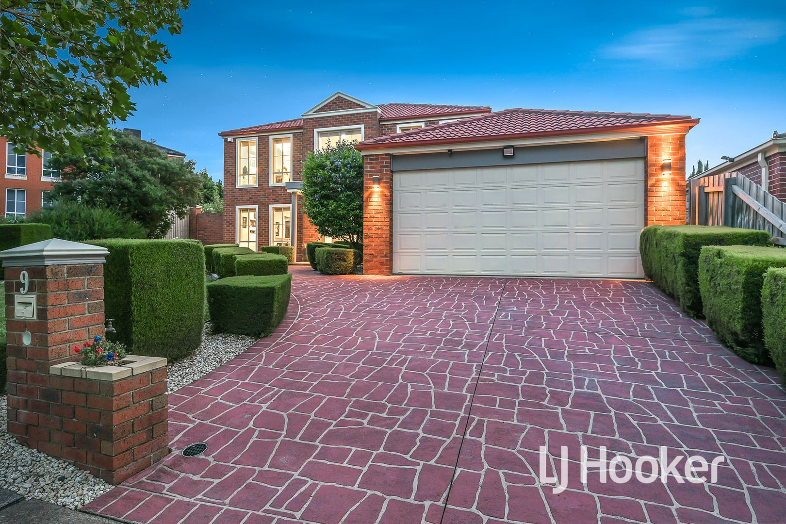 9 Whitehall Court, Narre Warren South VIC 3805, Image 0