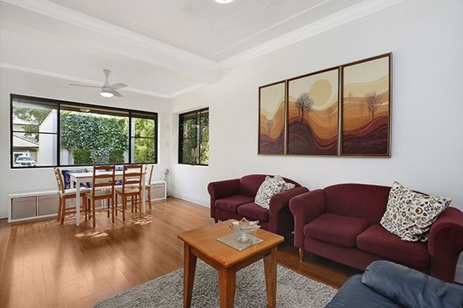Picture of 1 Lihon St, LANE COVE NSW 2066
