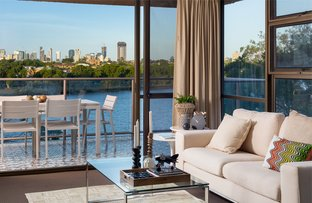 Picture of 16/72 Sandford Street, St Lucia QLD 4067