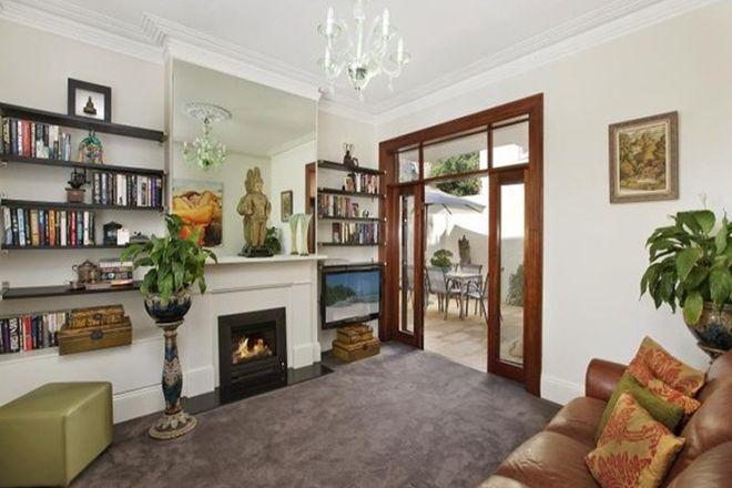 Picture of 49 Oatley Road, PADDINGTON NSW 2021