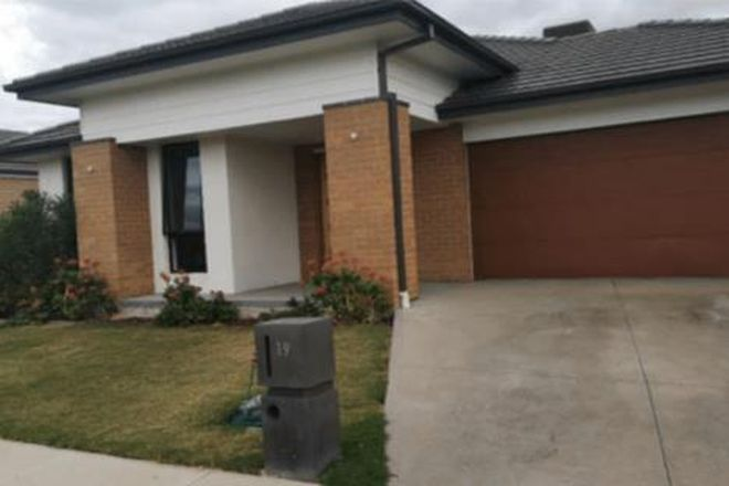 Picture of 19 bovard ave, POINT COOK VIC 3030