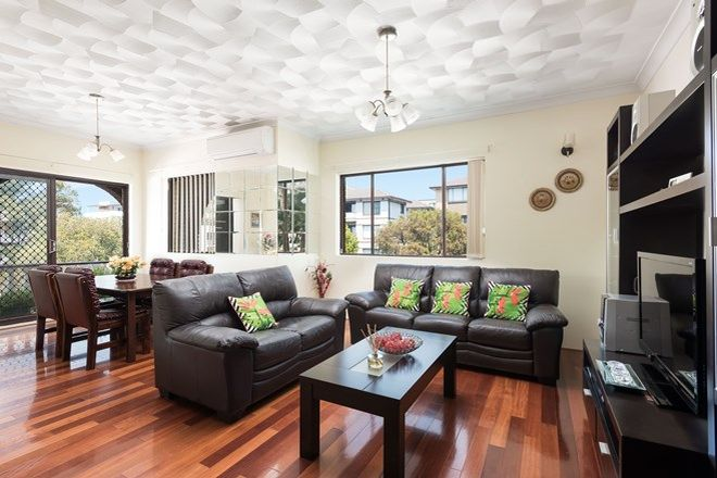 Picture of 4/10 Hamilton Street, ALLAWAH NSW 2218