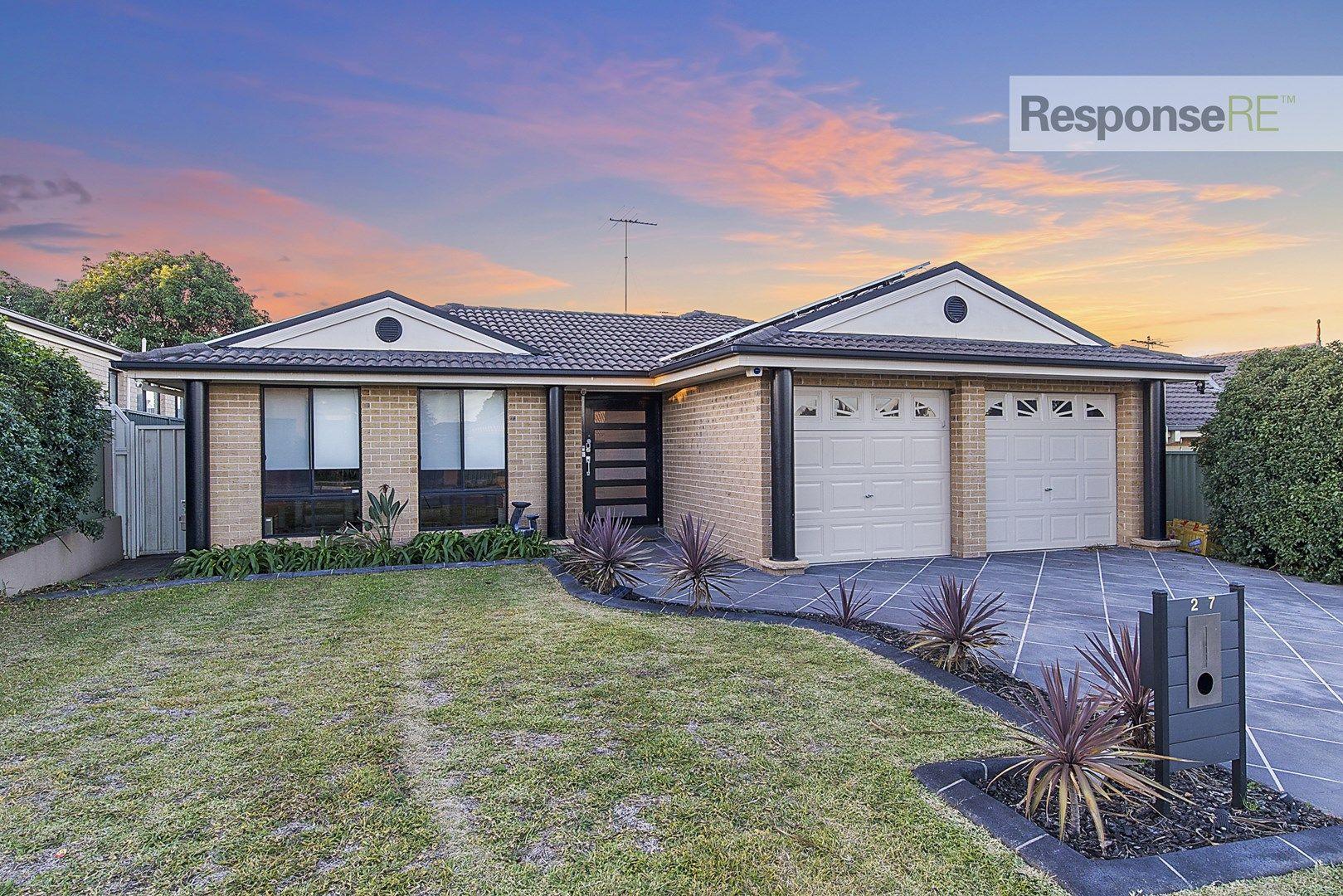 27 Kukundi Drive, Glenmore Park NSW 2745, Image 0