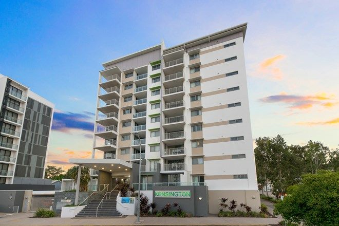 Picture of 601/3 Kingsway Place, TOWNSVILLE CITY QLD 4810