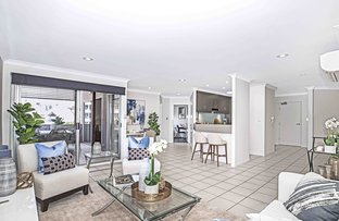 Picture of 5/117 Fortescue Street, Spring Hill QLD 4000