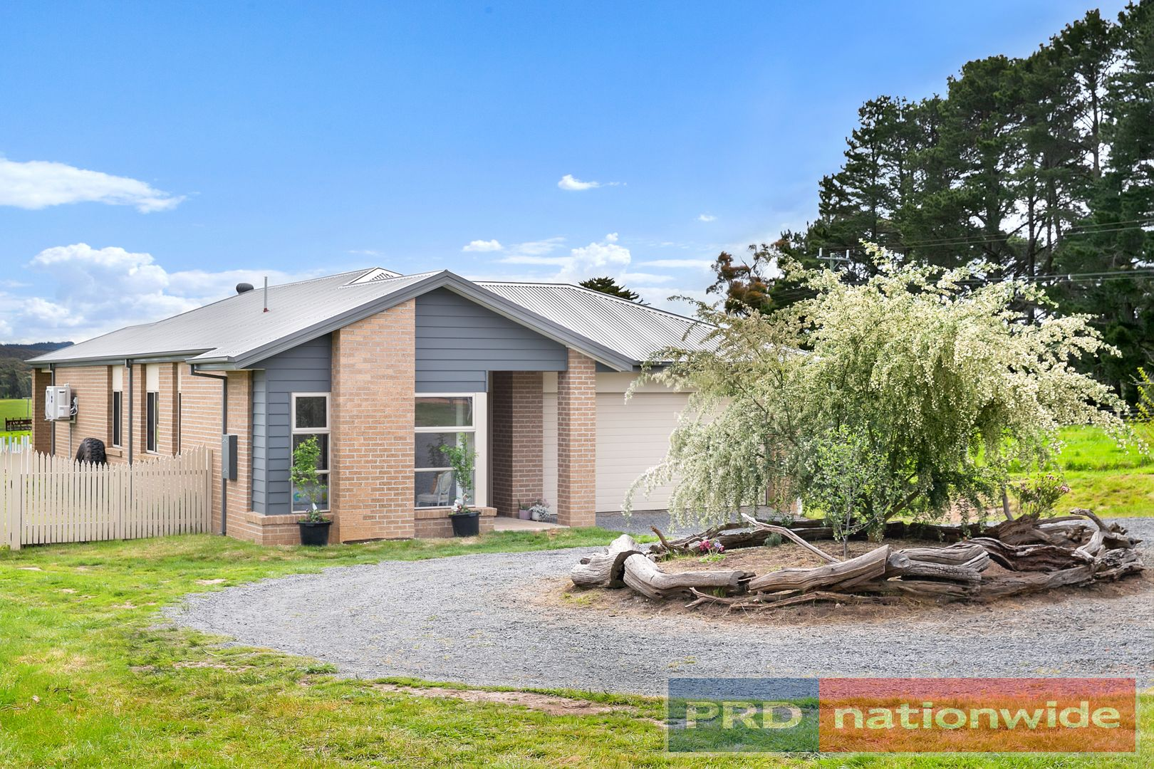 250 Scarsdale-Pitfield Road, Newtown VIC 3351, Image 1