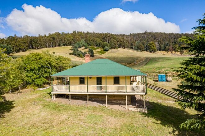 Picture of 83 Woodcock Road, CYGNET TAS 7112