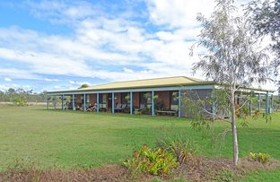 Picture of 48 Charles Steemson Road, Yandaran QLD 4673