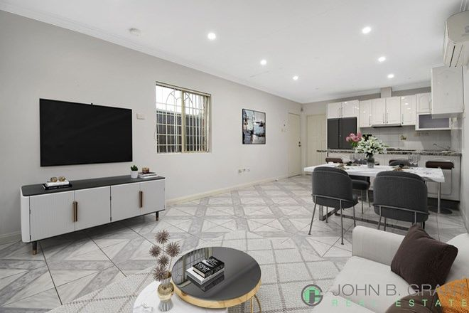 Picture of 88A Belar Avenue, VILLAWOOD NSW 2163