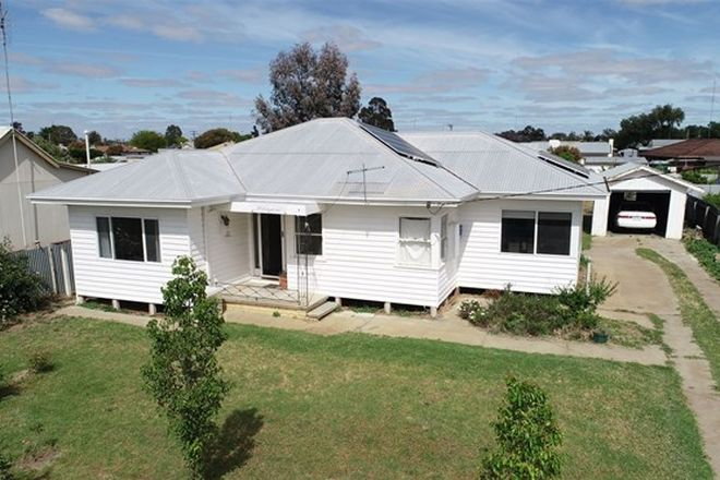 Picture of 58 Molyneaux Street, WARRACKNABEAL VIC 3393