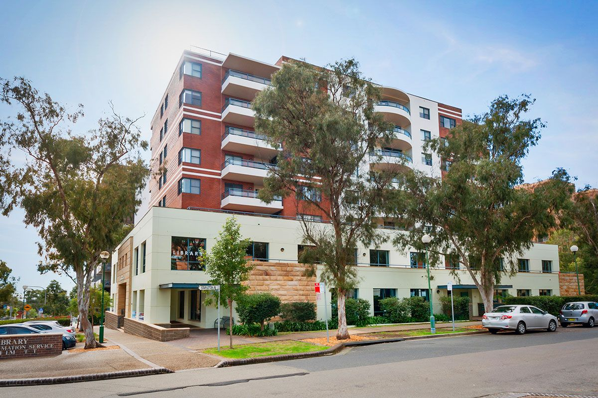 11/30-36 Belmont St, Sutherland NSW 2232, Image 1