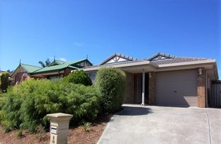 Picture of 8 Drumborg Court, Woodcroft SA 5162