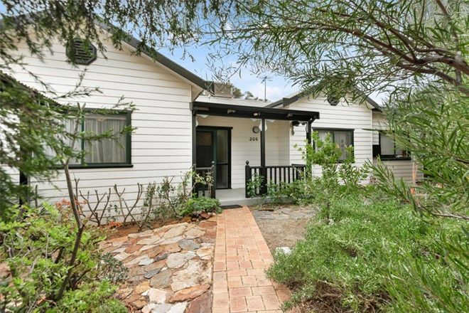 Picture of 206 Varden Street, PICCADILLY WA 6430