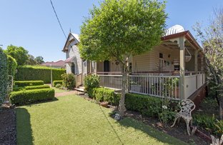 Picture of 16 Robinson Street, North Toowoomba QLD 4350